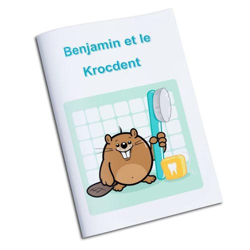 benjamin-et-le-krocdent